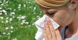 Allegra: Todos sus Usos, Dosis y Efectos Secundarios