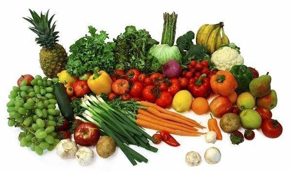 alimentos acido aspartico