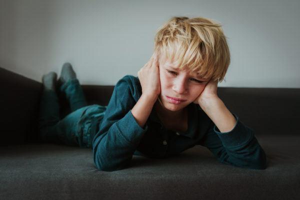 Ansiedad infatil en que consiste sintomas tratamiento