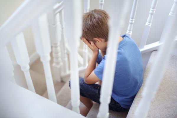 Ansiedad infatil es sintomas tratamiento