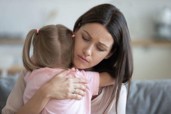 Ansiedad infatil que es sintomas tratamiento