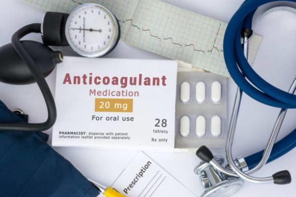 Antioagulantes