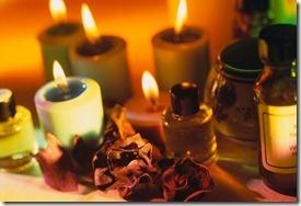 aromaterapia medicina natural