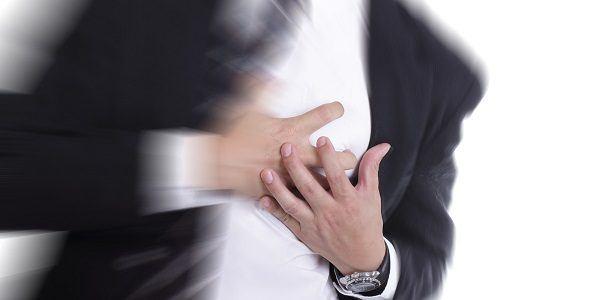 arritmia taquicardia