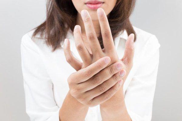 Artrosis del pulgar o rizartrosis palitativos