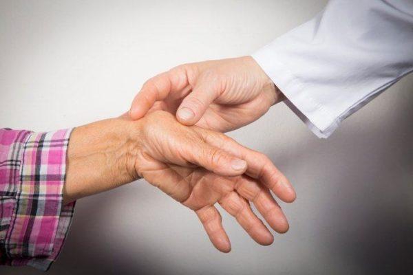 Artrosis del pulgar o rizartrosis tratamientos