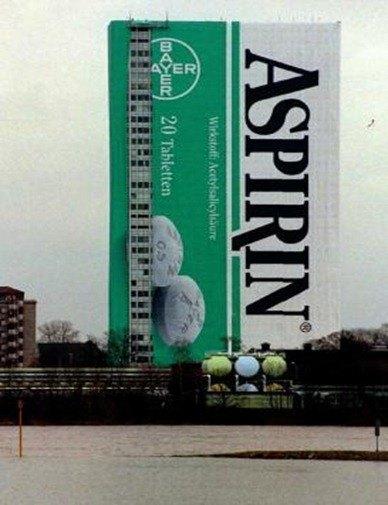 -aspirina