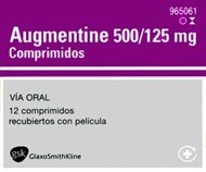 augmentine
