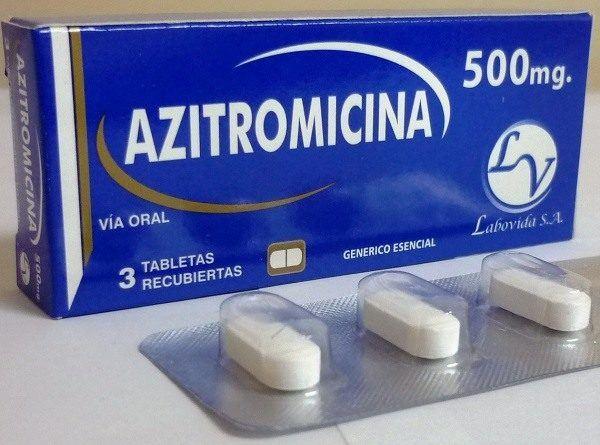 azitromicina medicamento