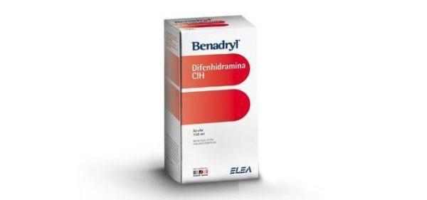 benadryl-jarabe