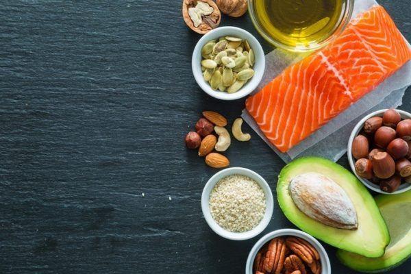 Beneficios de las grasas saturadas mantener temperatura corporal