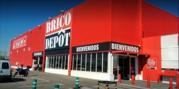 brico-depot-horario-getafe