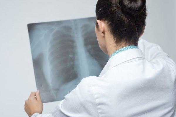 Bronquitis tipos