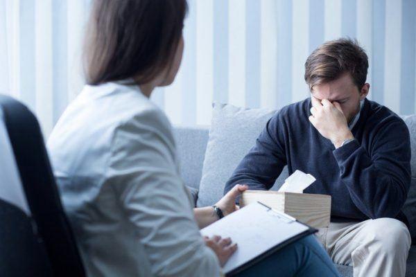 Causas de la prolactina trastornos psicologicos