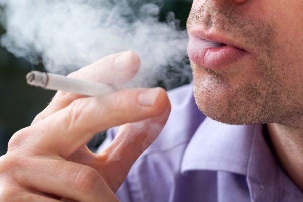 Causas del ictus cerebral tabaquismo