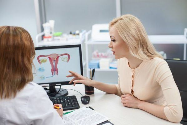 Citologia cuando y por que hacerla ginecologo