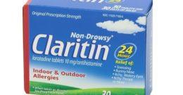 Zyrtec vs Claritin para aliviar los sintomas de la alergia