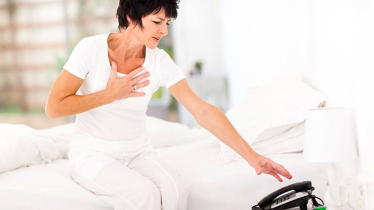 Sheynyy la osteocondrosis la causa de la presión arterial