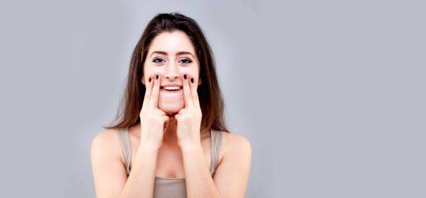 Como se librará las arrugas profundas de la persona