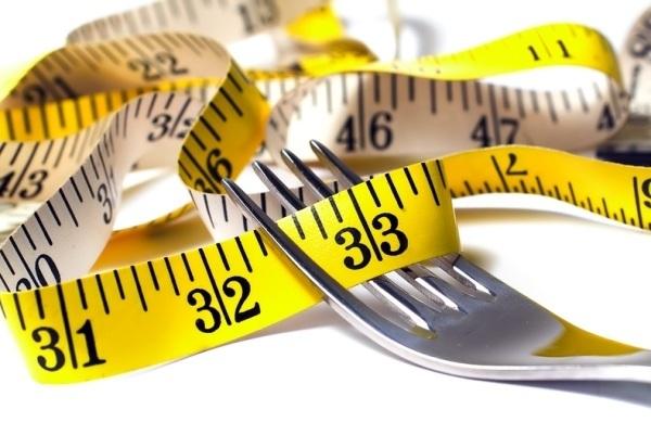 Cómo calcular los puntos de mi dieta