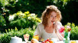 ¿Cómo engordar de forma saludable?