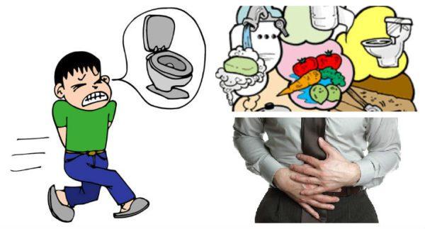 como-saber-si-tengo-apendicitis-diarrea