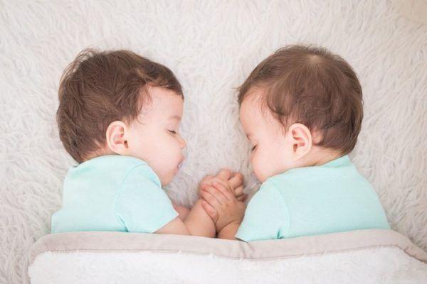 Como se contrae el lupus en gemelos