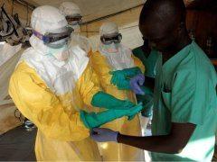 Cómo se transmite el Ébola – Toda la Información