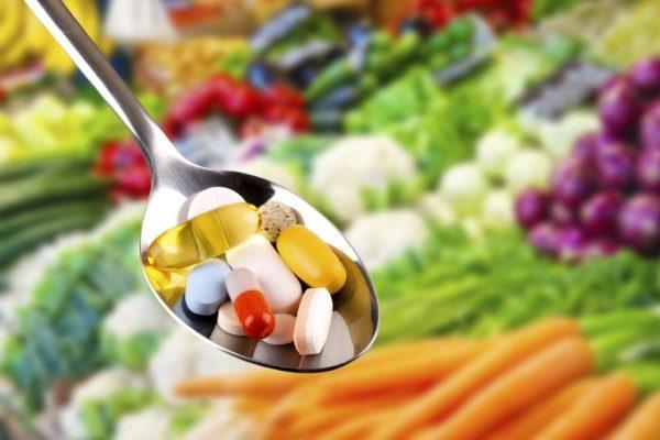 Como tomar el triptofano suplemento alimenticio