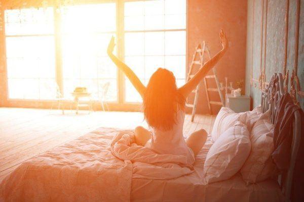 Como tomar melatonina para dormir despertarse antes