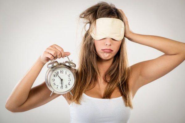 Como tomar melatonina para dormir dosis de liberacion gradual