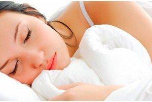 Cómo tomar Orfidal para dormir