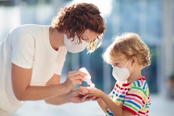 ¿Cómo se contagia y propaga el nuevo coronavirus?