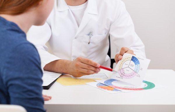 Copa menstrual explicacion ginecologo