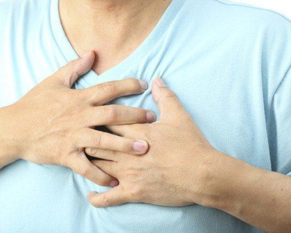 Sintomas del colesterol alto