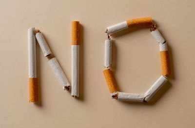 NO cigarros
