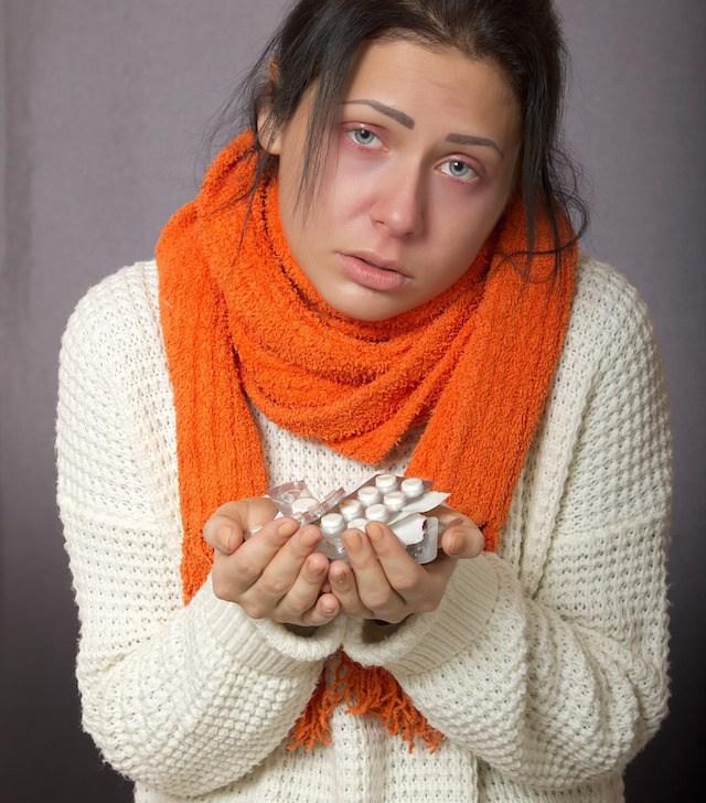 cuando-tomar-ibuprofeno-para-fiebre - Demedicina.com