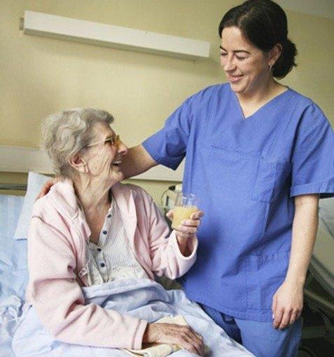 Publicada la relación de aprobados para la constitución de listas de espera de Auxiliar de Enfermería