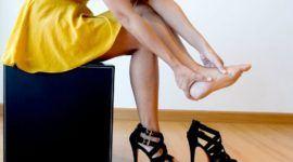 Dedos de martillos: causas, síntomas y como corregirlos