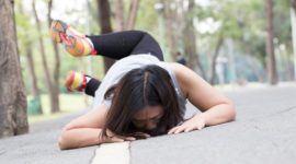 Desgarro muscular o rotura de fibras: Qué es, síntomas, tratamiento y recuperación
