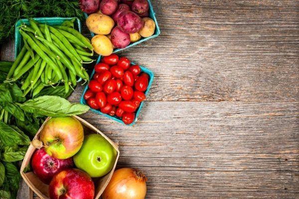 dieta bajar colesterol