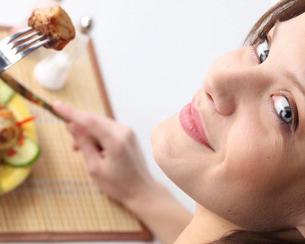 dieta rica para prevenir verrugas