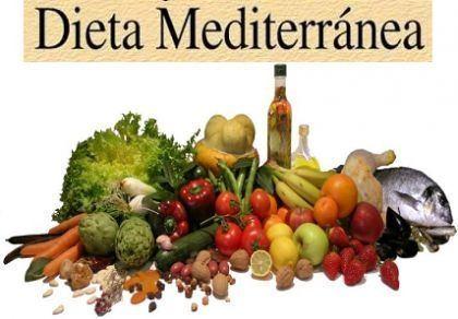 dieta mediterranea colesterol