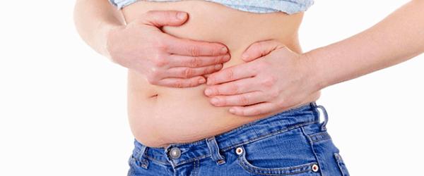 Distensión abdominal o Barriga hinchada: causas y tratamiento