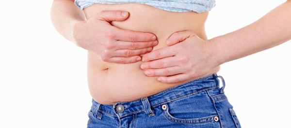 distension-abdominal
