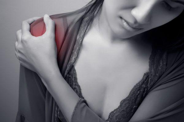 Dolor cervicalgia