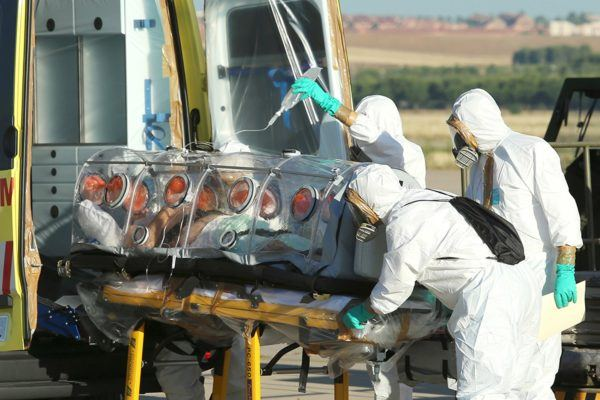 ebola-oxigenacion