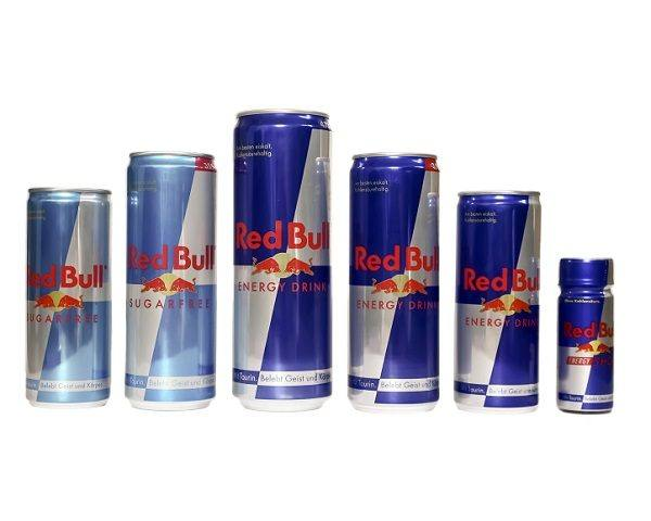 efectos red bull
