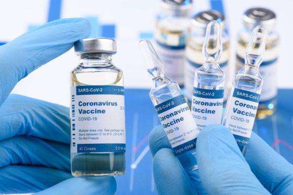 Efectos secundarios de la vacuna de coronavirus