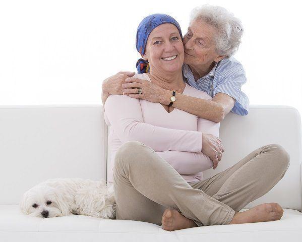 Los efectos secundarios de la quimioterapia